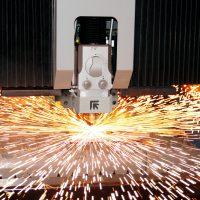 Confronto entre Laser de CO2 e de Fibra